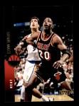 1994 Upper Deck #272  Kevin Willis  Front Thumbnail