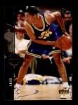 1994 Upper Deck #320  Jamie Watson  Front Thumbnail