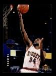 1994 Upper Deck #348  Reggie Williams  Front Thumbnail