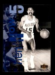 1994 Upper Deck #355   -  John Lucas Then and Now Front Thumbnail