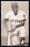 1947 Exhibits  Charlie Neal   Front Thumbnail
