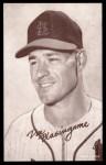 1947 Exhibits STL Don Blasingame   Front Thumbnail
