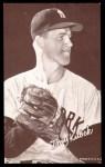 1947 Exhibits  Tony Kubek   Front Thumbnail