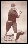1939 Exhibits Salutations  Luke Appling  Front Thumbnail