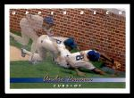 1993 Upper Deck #308  Andre Dawson  Front Thumbnail