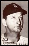 1947 Exhibits CHW Dick Donovan   Front Thumbnail