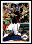 2011 Topps Update #6  Prince Fielder  Front Thumbnail