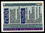 1995 Topps Traded #131 T Tyler Green  Back Thumbnail