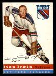 1954 Topps #44  Ivan Irwin  Front Thumbnail