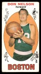 1969 Topps #82  Don Nelson  Front Thumbnail