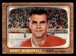 1966 Topps #51  Bert Marshall  Front Thumbnail