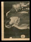 1966 Topps #125   -  Bobby Hull All-Star Back Thumbnail
