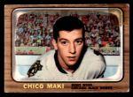 1966 Topps #110  Chico Maki  Front Thumbnail
