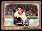 1966 Topps #111  Doug Jarrett  Front Thumbnail