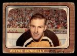 1966 Topps #40  Wayne Connelly  Front Thumbnail