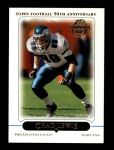 2005 Topps #102  Chad Lewis  Front Thumbnail