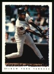 1995 Topps #86  Gerald Williams  Front Thumbnail