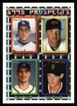 1995 Topps #429  Rob Welch  Front Thumbnail