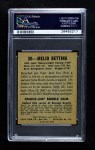 1948 Leaf #36  Melio Bettina  Back Thumbnail