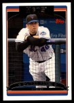 2006 Topps Update #67  Oliver Perez  Front Thumbnail
