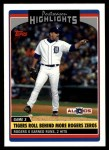2006 Topps Update #189   -  Kenny Rogers Postseason Highlights Front Thumbnail