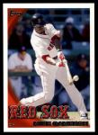 2010 Topps Update #142  Mike Cameron  Front Thumbnail