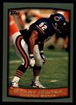 1999 Topps #81  Barry Minter  Front Thumbnail