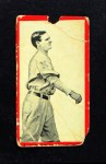 1910 T210-8 Old Mill Southern League  DeMontreville (E.)  Front Thumbnail