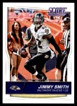 2016 Score #29  Jimmy Smith  Front Thumbnail