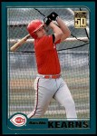 2001 Topps Traded #185 T Austin Kearns  Front Thumbnail