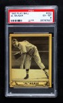1940 Play Ball #202  Al Milnar  Front Thumbnail