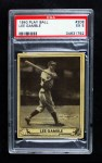 1940 Play Ball #208  Lee Gamble  Front Thumbnail