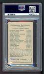 1922 E120 American Caramel  Earl Hamilton  Back Thumbnail