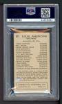 1922 E120 American Caramel  Marty McManus  Back Thumbnail