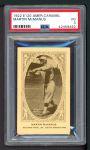 1922 E120 American Caramel  Marty McManus  Front Thumbnail