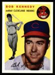 1954 Topps Archives #155  Bob Kennedy  Front Thumbnail