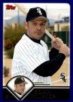 2003 Topps Traded #61 T Brian Daubach  Front Thumbnail