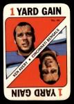 1971 Topps Game #44  Ken Avery  Front Thumbnail