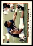 1995 Topps #66  Curtis Conway  Front Thumbnail