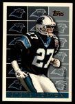 1995 Topps #445  Steve Lofton  Front Thumbnail