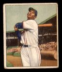 1950 Bowman #98  Ted Williams  Front Thumbnail