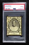 1909 T204 Ramly  George Bell  Front Thumbnail