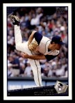 2009 Topps #271  Cliff Lee  Front Thumbnail