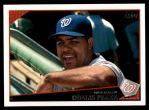 2009 Topps #286  Odalis Perez  Front Thumbnail