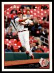 2009 Topps #465  Troy Glaus  Front Thumbnail
