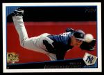 2009 Topps #644  Alfredo Aceves  Front Thumbnail