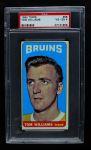 1964 Topps #58  Tom Williams  Front Thumbnail