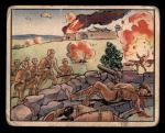 1938 Horrors of War #199   Japanese are Blasted at Yihsein Front Thumbnail