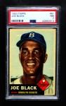 1953 Topps #81  Joe Black  Front Thumbnail