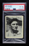 1936 Goudey  Paul Waner      Front Thumbnail